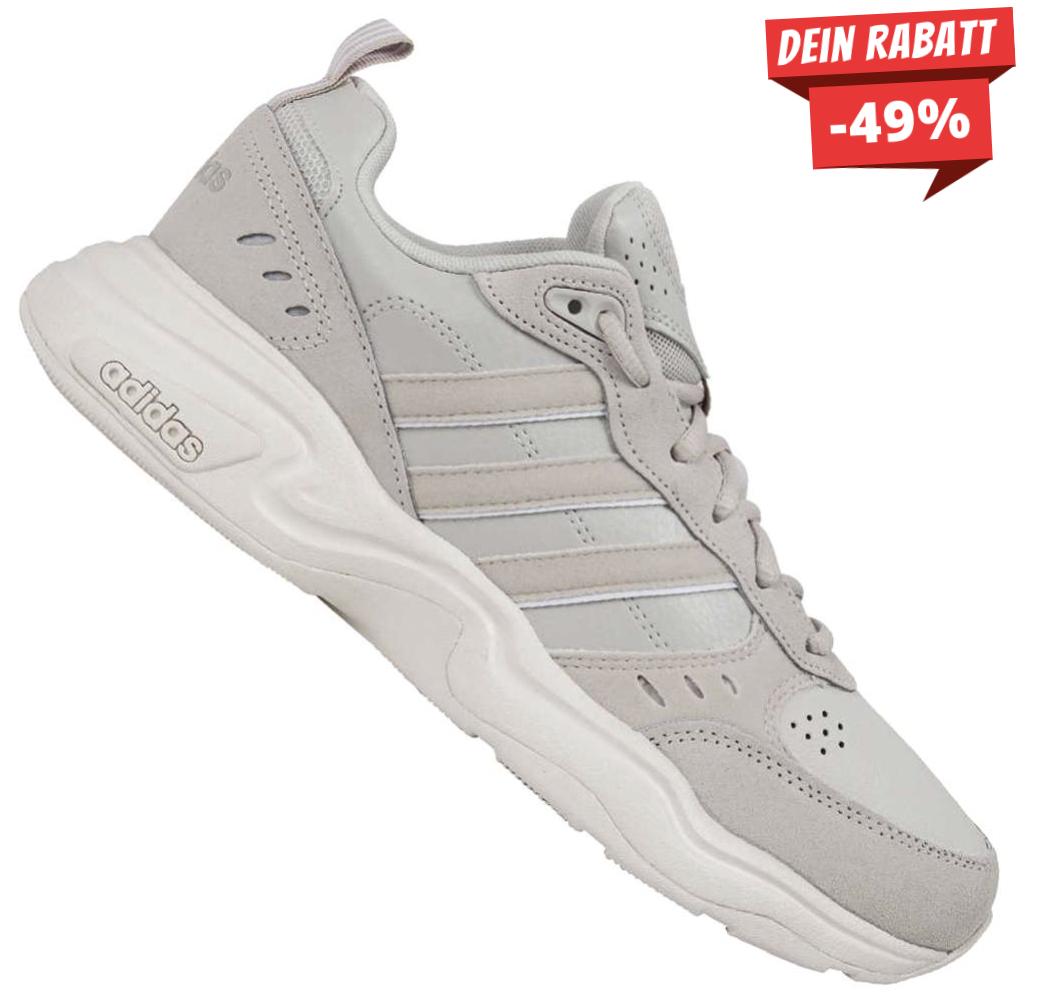 Adidas Strutter Herren Schuhe EG8006 für nur 37,28€ inkl. Versand