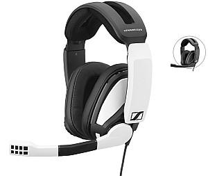 Sennheiser GSP 300 Gaming-Headset (schwarz oder weiß) für 55,90€ (statt 72€)