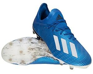 adidas X 19.1 AG Herren Fußballschuhe für 79,99€ (statt 110€)