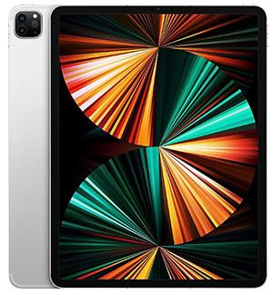 Apple iPad Pro 12,9″ 2021 Wi-Fi + Cellular 128 GB Silber für nur 1.049€ inkl. Versand (statt 1.184€)