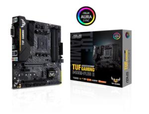 Asus 90MB1620-M0EAY0 TUF B450M-PLUS II Gaming-Mainboard für nur 54,90€ inkl. Versand
