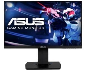 Asus VG246H Gaming-Monitor (23,8 Zoll, 1 ms Reaktionszeit, IPS) für nur 131,95€ inkl. Versand