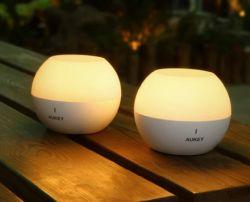 Doppelpack AUKEY LT-ST23 Touchlampen für nur 14,80€