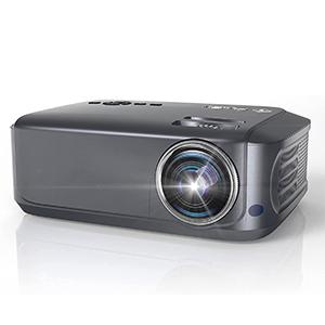BOSNAS Full HD Beamer (7800 Lumen) für nur 80,99€ inkl. Versand