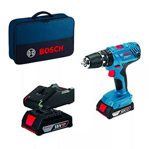 Bosch GSB 18V-21 Professional Akku-Schlagbohrschrauber für nur 159€