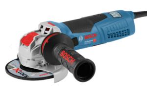 Bosch X-LOCK Winkelschleifer GWX 19-125 S für nur 139€ inkl. Versand
