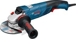 Bosch Professional Winkelschleifer GWS 18-125 L INOX für 111€ bei Dealclub.de