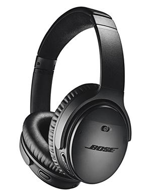 Bose QuietComfort 35 Serie II Bluetooth Over Ear Kopfhörer (Noise Cancelling, NFC) für nur 165,94€ inkl. Versand
