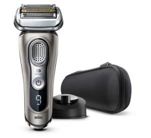 Braun 9325S1CT Nass- und Trockenrasierer für nur 165,90€ inkl. Versand