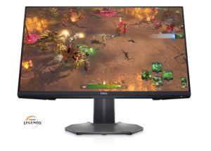 Dell S2522HG Gaming-Monitor 63,5cm (25 Zoll) für nur 239,90€ inkl. Versand