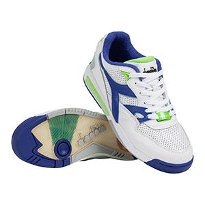 Diadora Rebound Ace Double Action Leder Sneaker für nur 29,20€ (statt 44€)