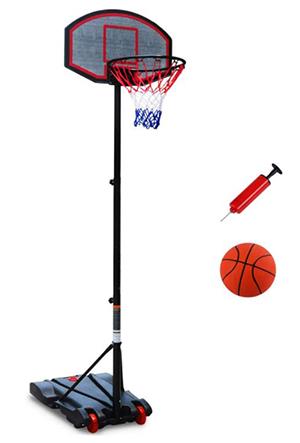 DongQi verstellbarer tragbarer Basketballkorb für nur 34,99€