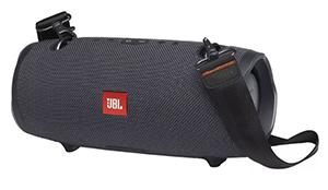 JBL Xtreme 2 Bluetooth Lautsprecher (Wasserfest, Gunmetal) für nur 160,10€ inkl. Versand (statt 184€)