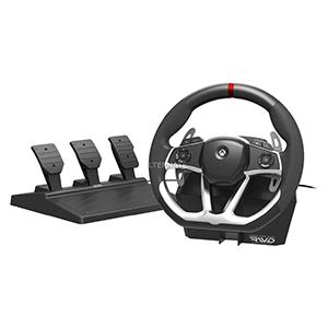 HORI Force Feedback Racing Wheel DLX Gaming-Lenkrad für nur 226,98€ (statt 276€)