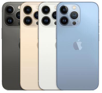 Vodafone Smart XL + iPhone 13 Pro für 279€ Zuzahlung