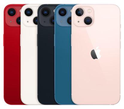 Vodafone Smart XL + iPhone 13 mini für 4,99€ Zuzahlung