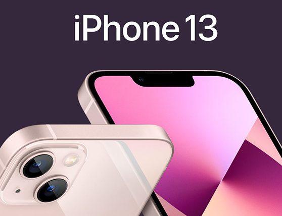 Die ersten Mobilfunkverträge mit den iPhones aus der 13er Reihe bei Logitel u.a. Vodafone Smart XL 60 GB LTE/5G Allnet Flat für 57,99€ mtl. + iPhone 13 für 9,99€ Zuzahlung
