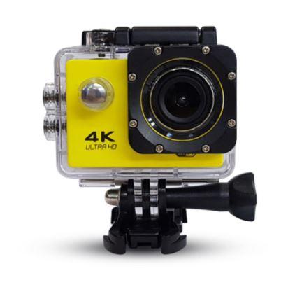 4K WiFi Waterproof Action Camera (120° Weitwinkel) für nur 20,77€ inkl. Versand