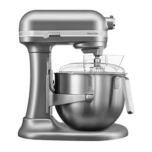 KitchenAid 5KSM7591XESL Küchenmaschine für nur 559€ (statt 642€)