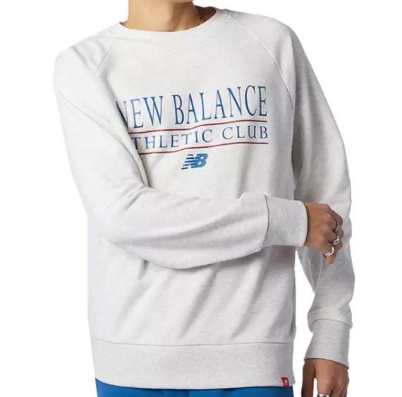 New Balance Freizeitpullover Athletic Club Crew für nur 33,95€ inkl. Versand