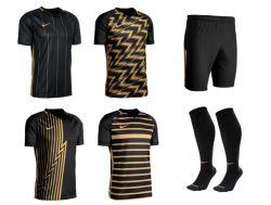 Nike Trikotset (Trikot+Hose+Stutzen) ClubZone Sonderedition nur 31,95€