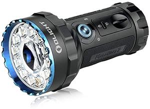 OLIGHT X7R Marauder 2 LED Taschenlampe für nur 277,17€