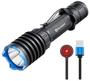 OLIGHT Warrior X Pro LED Taschenlampe für nur 100,77€