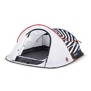 Quechua 2 Seconds 3-Personen-Zelt für nur 53,98€ (statt 74€)