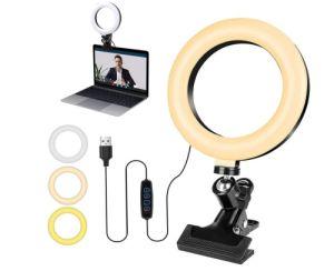 EasyULT Videokonferenz-Beleuchtungsset ab nur 10,99€ inkl. Versand