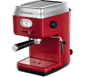 Russell Hobbs Espressomaschine 28250-56 für nur 99€ inkl. Versand