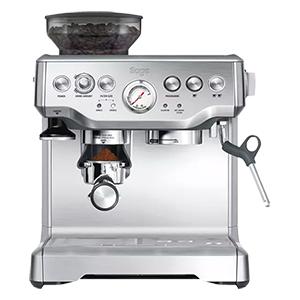 SAGE SES875BSS2EEU1A the Barista Express Espressomaschine ab nur 431,99€ (MediaMarkt-Club)