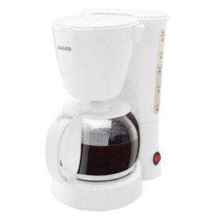 Salco 90020 Filterkaffeemaschine für nur 13,98€ inkl. Versand