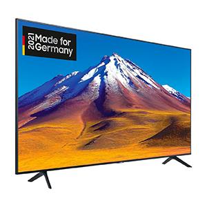 Samsung GU65TU6979 65 Zoll 4K Smart TV für nur 579€ inkl. Lieferung (statt 699€)