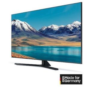 Samsung GU-65TU8509 LED-Fernseher für nur 659€ inkl. Versand