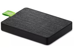 Externe Seagate STJW500401 Ultra Touch SSD 500GB für nur 59€