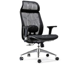 Umi Bürostuhl (ergonomisch, atmungsaktiv) für nur 219,99€ inkl. Versand