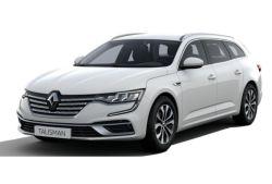 Privatleasing-Knaller: Renault Talisman Grandtour ZEN TCe 160 EDC auf 36 Monate mit 10.000km/Jahr für 144,05€ mtl.