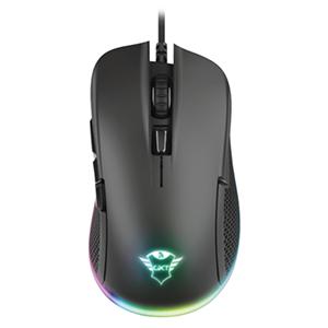 Trust Gaming GXT 922 YBAR Gaming Maus mit RGB-Beleuchtung für nur 15,98€ (statt 23€)