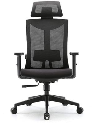 Umi Ergonomischer Bürostuhl (max.150kg) für nur 199,99€