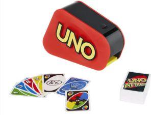 Mattel Games UNO Extreme Kartenspiel für nur 26,99€ inkl. Versand