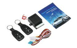 Lechnical 12V Universal Auto Zentralverriegelung mit 2x Fernbedienung für 8,39€