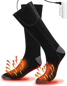CoMokin Beheizte Socken für 23,99€