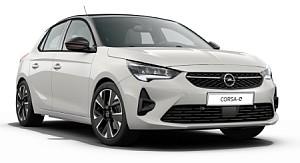 Privatleasing: Opel Corsa-e GS Line mit 136 PS für 185€ mtl. – LF: 0,61