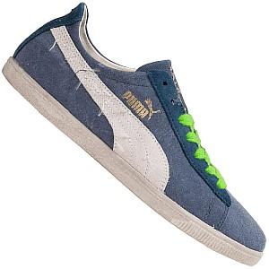 Puma Glyde Canvas Washed Sneaker (versch. Farben) für 26,94€ inkl. Versand (statt 40€)