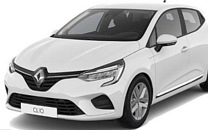 Privatleasing: Renault Clio V Life SCe (65 PS) für 81,57€ mtl. (60 Monate) – LF: 0,66