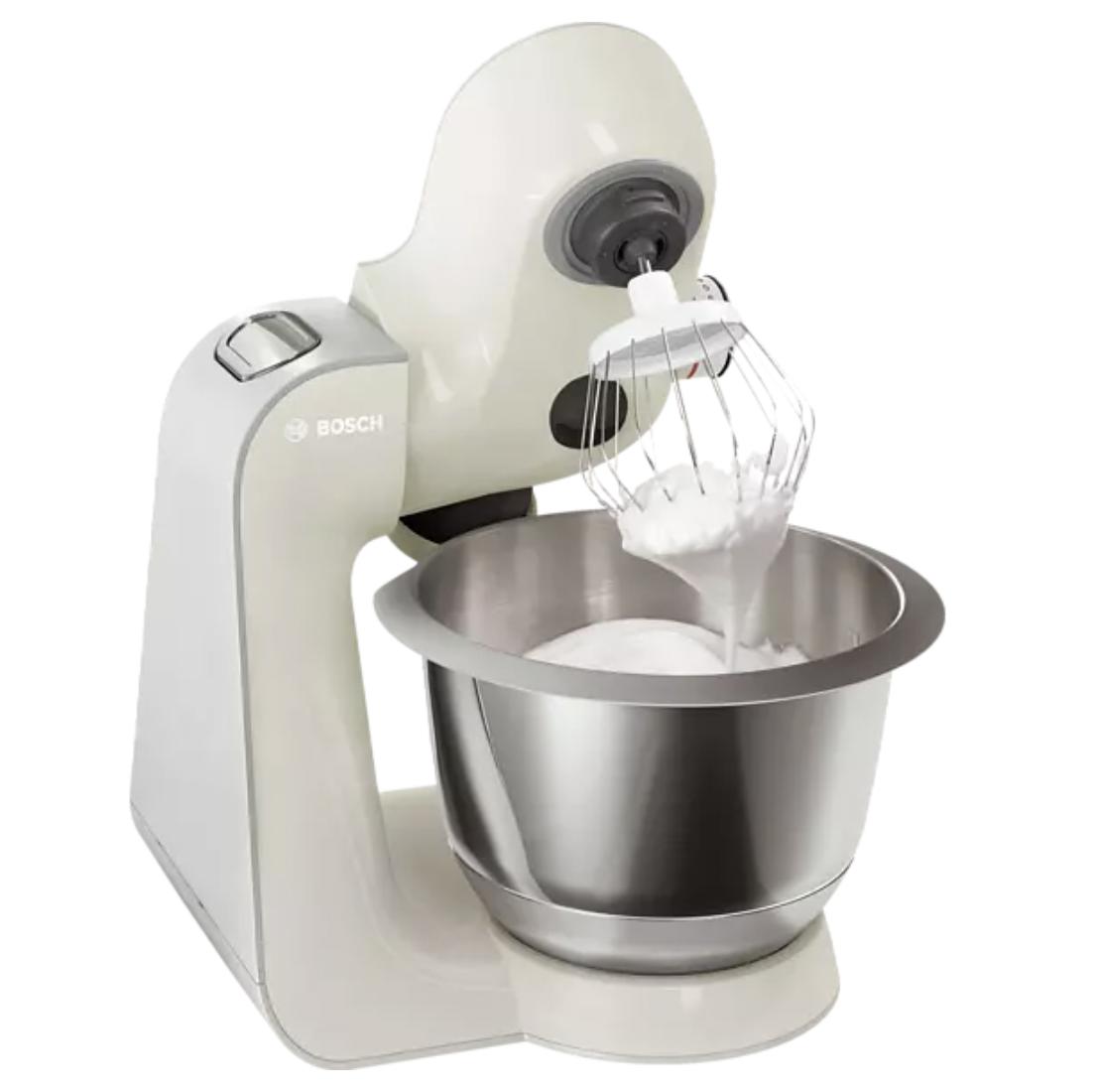 BOSCH MUM58L20 CreationLine Küchenmaschine für nur 156,29€ inkl. Versand