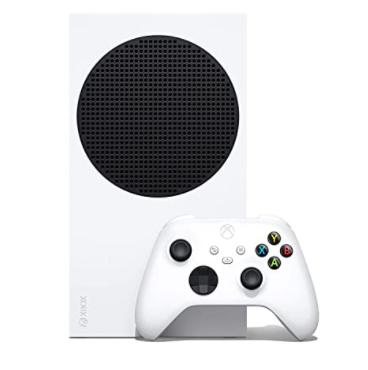 Xbox Series S 512GB für nur 222,61€