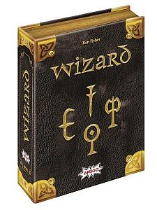 Wizard 25-Jahre-Edition (Spiel) für 4,89€ inkl. Versand (statt 16,67€)