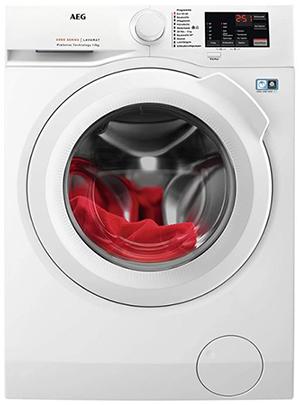 AEG Serie 6000 L6FBA5670 Waschmaschine (7 kg, 1600 U/Min, Inverter Motor) für nur 399€ inkl. Versand (statt 473€)