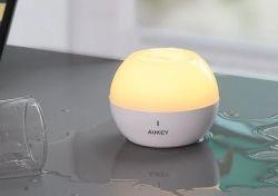 AUKEY Tischlampe LT-ST23 für nur 9,88€